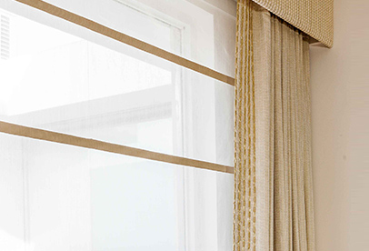 Designer Window Blinds Fancy Window Curtains